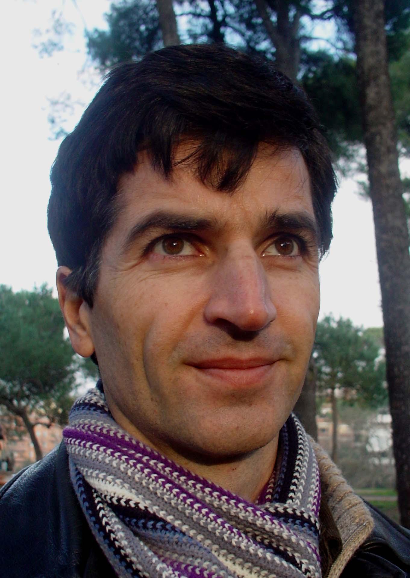 Stefano Nolfi